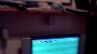 Ragazzo si incazza con Fifa 2005 e dà di matto