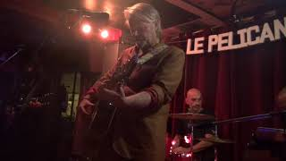 THE SHY Marten Ingle and Friends at Le Pelican, Lardy, France