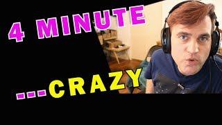 Guitarist Reacts to 4Minute - Crazy // MV // Classical Musician Rea...