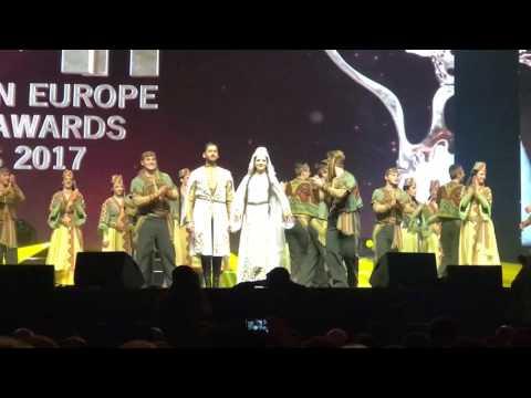 Armenian Europe Music Awards PARIS 2017