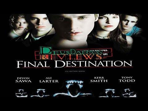 Final Destination: Deusdaecon Reviews
