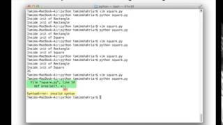 Download Video Python lecture 5-7 (পাইথন লেকচার ৫-৭) MP3 3GP MP4