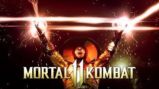 """MK11 Raiden MY BEST SET Day 1 - Mortal Kombat 11 Online Matches """"Raiden"""" Gameplay"""