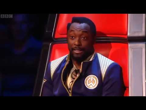 [FULL] Max Milner - Every Breath You Take (The Police)- Semi finals- The Voice UK