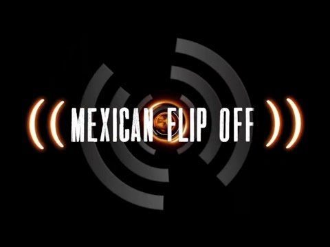 Pete Wentz presents: The Mexican Flip Off