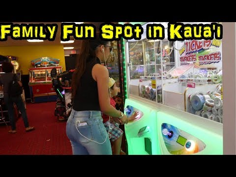 Where to bring your family on Kauai, Hawaii | Family time | Simple life in paradise | Kapaa | Wailua