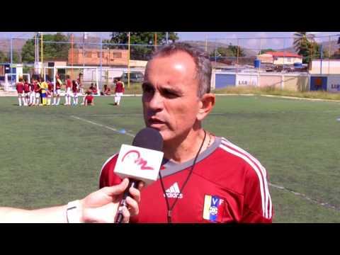 Talentos de Venezuela regreso a Barquisimeto en busca de un sueño