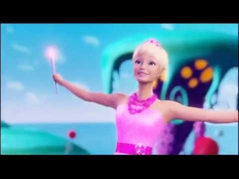 Barbie™ and The Secret Door  Ive Got Magic Movie Scene