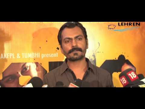 Huma Qureshi | Richa Chadda | Nawazuddun Siddiqui | Anurag Kashyap 5 Short Films