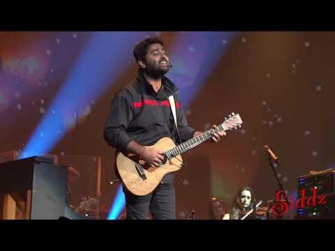 ARIJIT SINGH Live In Concert | Orlando 2019 | Hawaayein