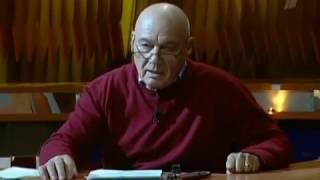 Познер Виктор Христенко Прощалка  20 02 2011 Послесловие