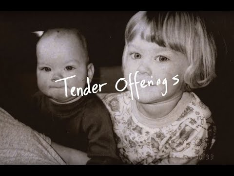 First Aid Kit – Tender Offerings