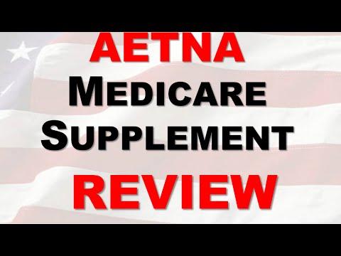 Aetna Medicare Supplement Plan Review | Aetna Medigap Plan Reviews