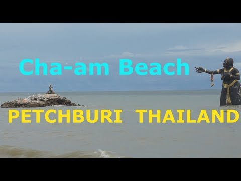 Cha-am Beach Petchburi Thailand | Regent Chalet
