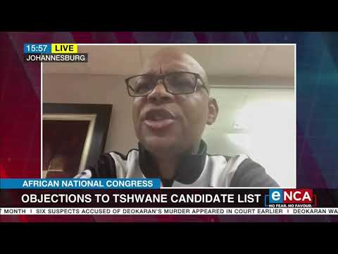 African National Congress   Magashule loses bid for leave to appeal
