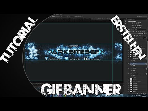 How to make a Fade effect animation Banner in Gimp 2.8 from YouTube · Duration:  5 minutes 38 seconds