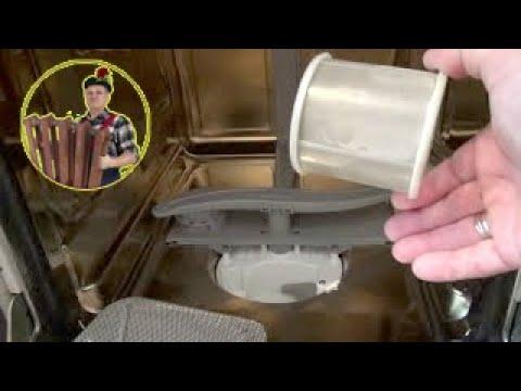 Посудомоечная машина. Нет проблем.