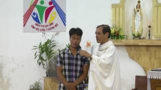 GDTM - Bài giảng Lòng Thương Xót Chúa ngày 06/8/2017