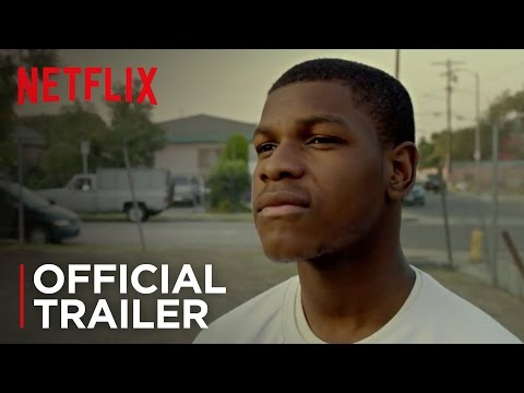 Thumbnail: Imperial Dreams | Official Trailer [HD] | Netflix