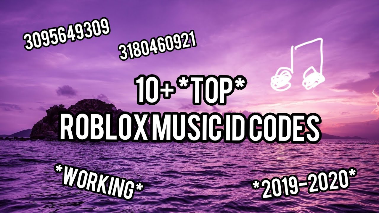 Roblox Songs 2019 Working 10 Top Roblox Music Id Codes Working 2019 2020 Youtube