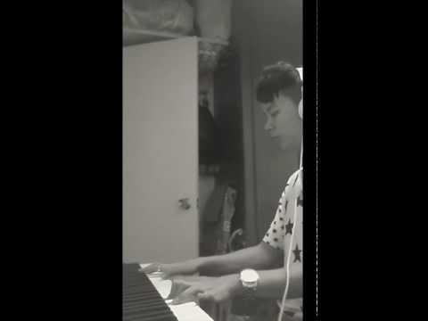 林夏薇 - 很想討厭你 (單戀雙城 Outbound Love 主題曲) 钢琴版 Piano Cover
