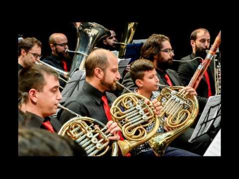 BandaManía - Banda de Música de Gijón