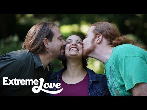 I Share My Husband With My Boyfriend | EXTREME LOVE