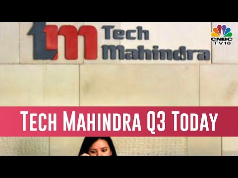 Tech Mahindra Q3 Results Today: Here Are The Key Things To Know | Power Breakfast