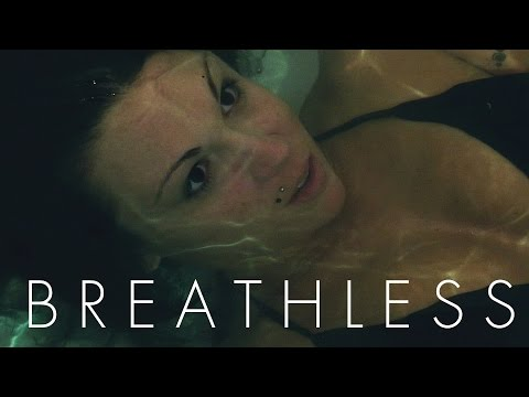 BREATHLESS - Short Horror Film