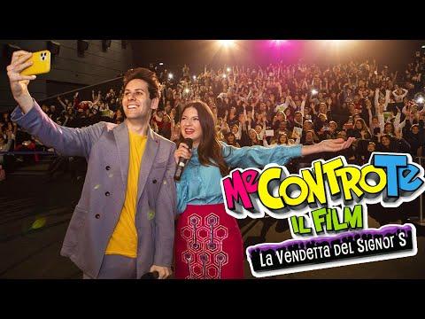 ME CONTRO TE IL FILM - LA VENDETTA DEL SIGNOR S | Vlog Dell'Anteprima Al Cinema!