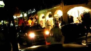 WM-Sieger Spanien feiert in Cala Ratjada