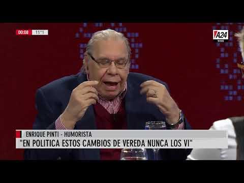 Luis Novaresio - LNE - Programa completo (19/06/19)