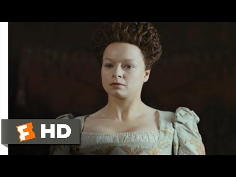 Elizabeth: The Golden Age 4 Movie   Treasonous Mary 2007 HD