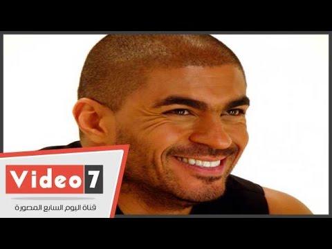 اليوم السابع : خالد سليم: أسعى بشكل مستمر للتوفيق بين التمثيل والغناء