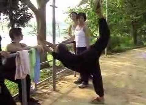 Taiwan Yoga-3