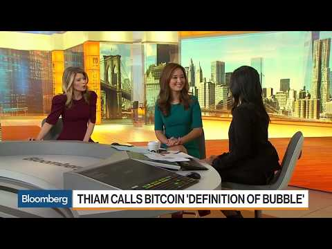 Credit Suisse says Bitcoin have characteristics of bubble!