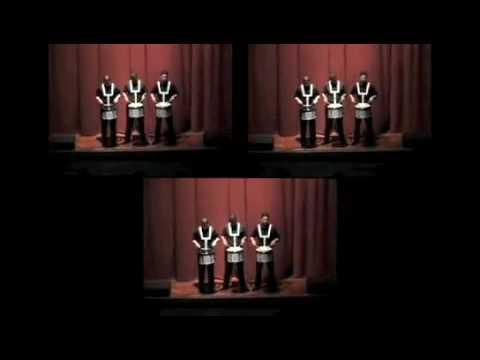 Trio Con Brio-A Palo Limpio