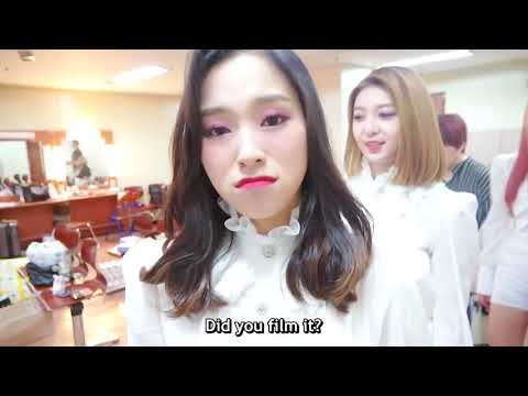 [ENG SUB] Dreamcatcher's Note | 'YOU AND I' First Week of Promotions Behind 1