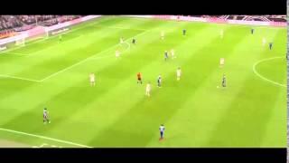 Mix Diskerud goal vs. Germany (all 30 passes)