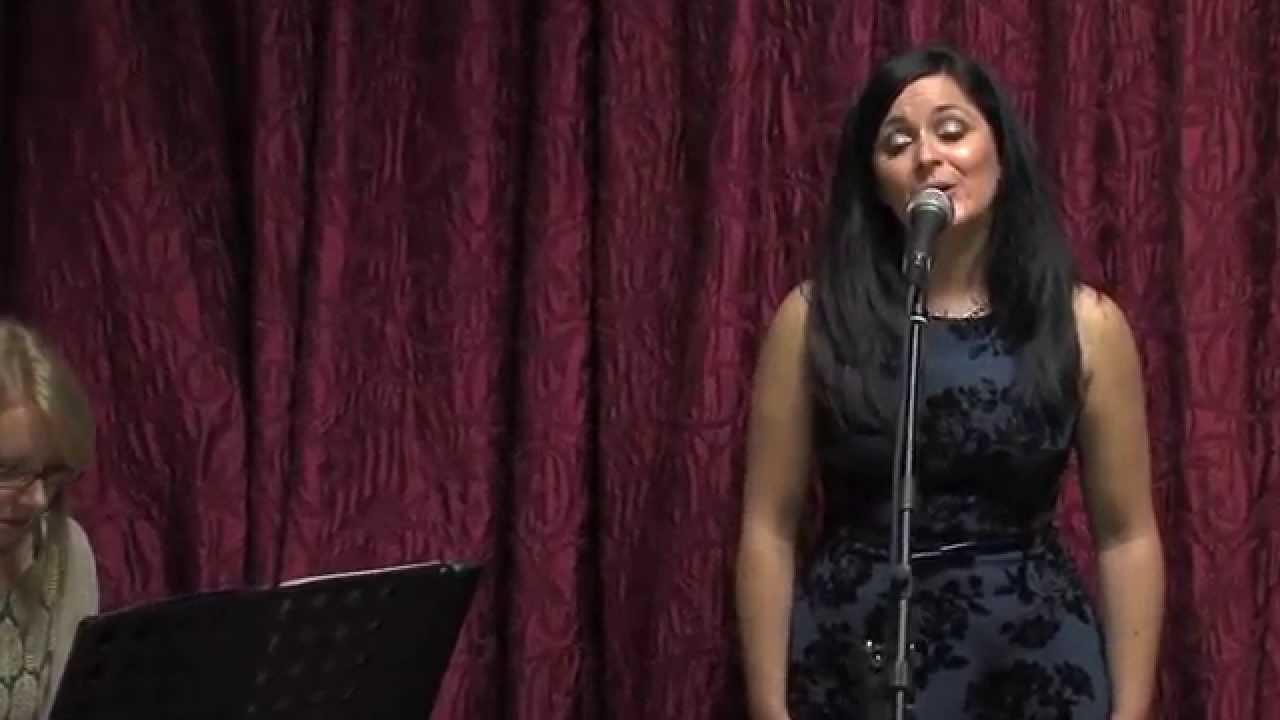 Sarah Burke-Hochstedler Video 14
