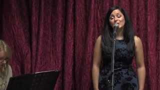 Suantraí Wedding Singer Cork Sarah Burke Hochstedler