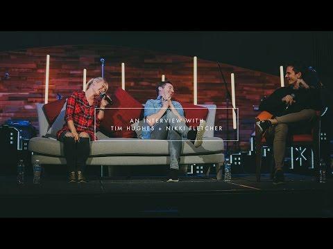 An Interview with Tim Hughes & Nikki Fletcher