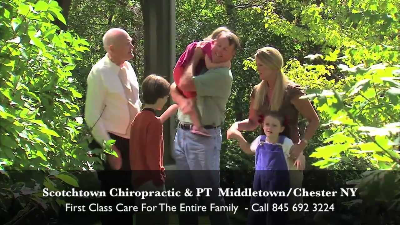 Chiropractor Goshen NY Middletown NY Chiropractic And PT