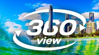 Travel Around the World Without Leaving Home | 360 VR
