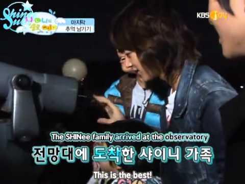 Shinee hello baby episode 3 part 4 5 : Happy ending 2014 film