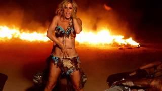 Kristine Elezaj - WARPATH Music Video