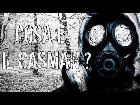 Cosa è il Gasman? - Creepypasta [ITA]
