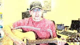 Last Years Man Leonard Cohen Acoustic Cover