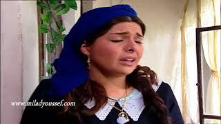 باب الحارة ـ فرحة عصام بولادة لطفية ـ ميلاد يوسف ـ ليليا الاطرش و رشا التقي