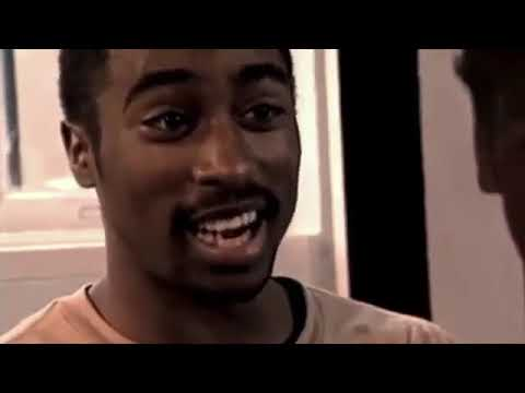 2Pac Interview From Prison